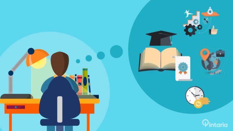 Manfaatkan Media Digital Tuntaskan Tugas Liburan Sekolah